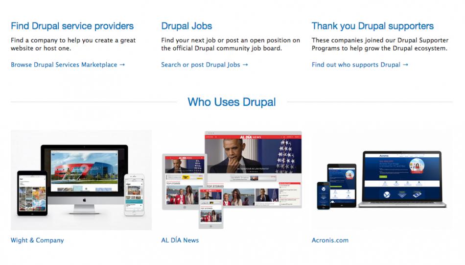Drupalの会員制御:登録〜ログイン〜運用の流れ